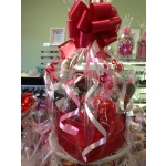 Valentine's Baskets & Gift Boxes