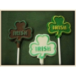 Shamrock Irish Pop (Small)