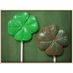 Shamrock Pop (Large)