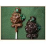 Leprechaun Pop
