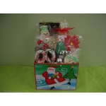 Holiday Gift Box (Unwrapped)