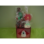 Holiday Gift box Small (Unwrapped)