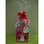 Holiday Gift Box Small (Wrapped)