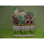 Holiday Gift Box 2 Large (Unwrapped)