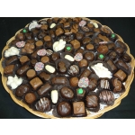 Gourmet Assorted Chocolate Tray