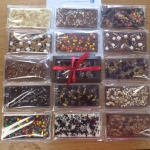 Chocolate Bars-Popular Creations